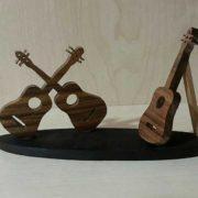 چوب-گیتار